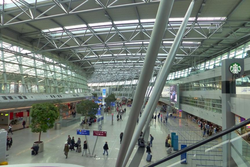 Faszination Flughafen