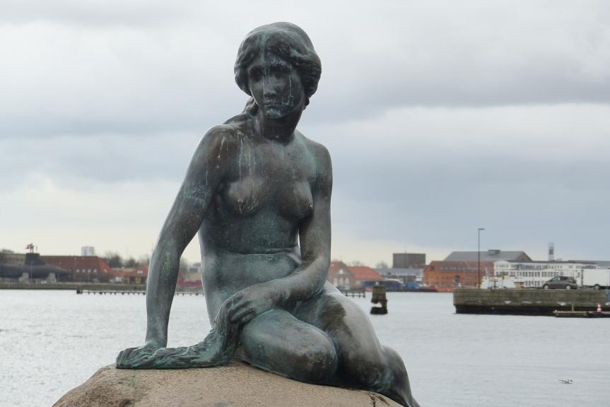 Roadtrip nach Norden – Tag 3: Roskilde undKopenhagen