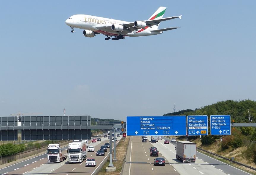 Roadtrip in den Urlaub: Tag 4 – Frankfurt, Limburg undKöln
