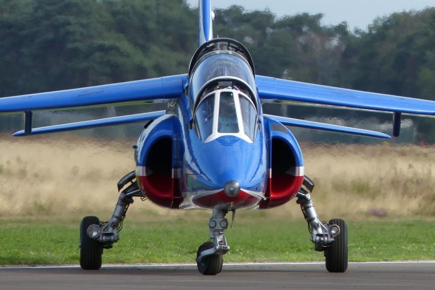 Belgian Air Force Days. Die Faszination istzurück!