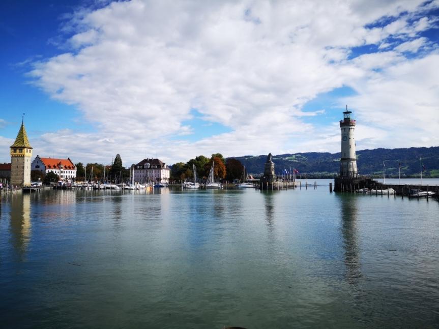 Urlaubsrunde am Bodensee