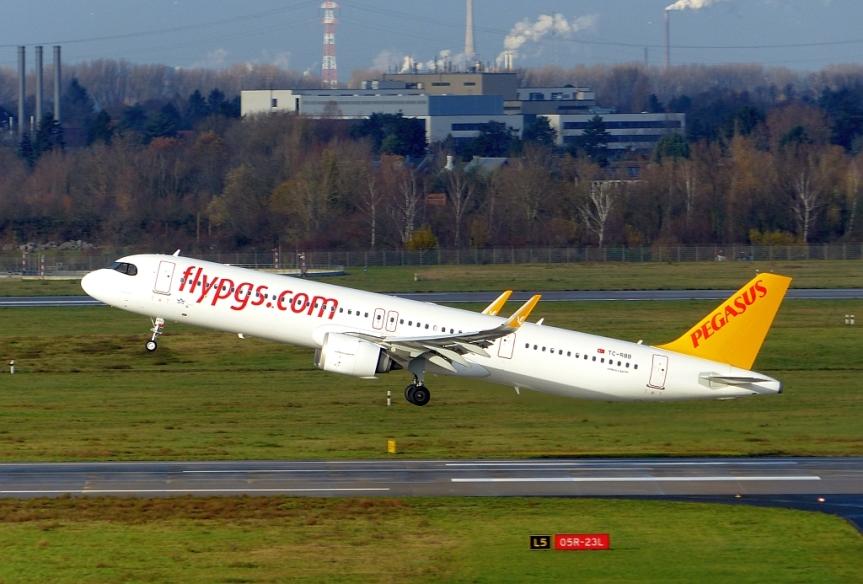 Von Krefeld zum Flughafen und zurück – Flughafenrunde zum 3.Advent